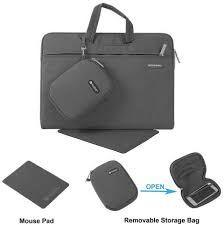 <b>Сумка 13.0-inch Wiwu</b> Campus Slim Case Grey 6957815501700 ...