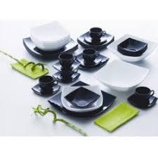 Отзывы о <b>Набор</b> столовой посуды <b>Luminarc Quadrato</b>