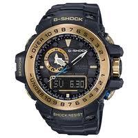 Наручные <b>часы CASIO GWN</b>-1000GB-1A — купить по выгодной ...