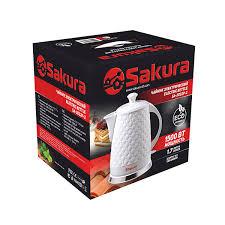 SA-2032P-2, чайник электрический ... - Бытовая техника Sakura