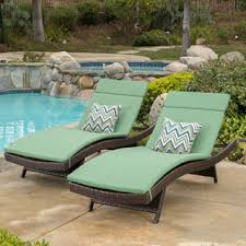 chaise lounges overstockcom buy patio furniture christopher knight home toscana outdoor wicker adjustable chaise loung