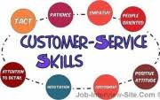customer service skills list  customer service skills examplescustomer service skills