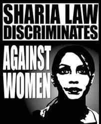Hasil gambar untuk women's rights sharia
