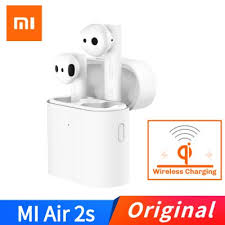 Original Xiaomi Air 2S True Wireless Earphone TWS LHDC Tap ...