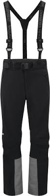 Купить <b>Брюки Mountain Equipment</b> G2 Mountain Softshell Reg Pant ...