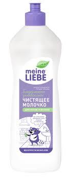 Купить универсальное <b>чистящее</b> молочко, концентрат 500 мл в ...