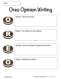 argument essay graphic organizer   Template