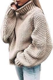 OTTATAT High <b>Sweater</b> for Women, <b>2020</b> Spring <b>Autumn</b> Ladies ...