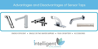 Advantages and Disadvantages of <b>Sensor</b> Taps