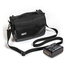 Набор Fujifilm <b>аккумулятор</b> NP-W126 + <b>Сумка</b> Think Tank ...