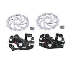 <b>Mountain Bike Road</b> Bike Bicycle Aluminum Alloy Mechanical Disc ...