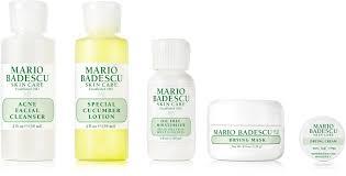 <b>Mario Badescu Acne</b> Starter Regimen Kit   Ulta Beauty