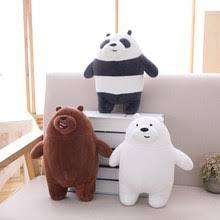 ice bear toy
