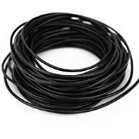 Amazon Best Sellers: Best <b>Leather Cord</b> & Lacing