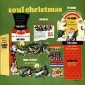 Christmas Soul: 15 Classic Recordings