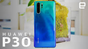 <b>Huawei P30</b> and <b>P30 Pro</b> Hands-On: Another bid for smartphone ...