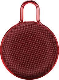 <b>Портативная</b> акустика <b>Telefunken</b> TF-PS1234B(красный) купить в ...