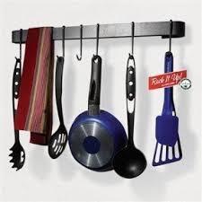kitchen utensil bar