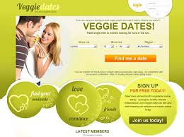 Vegetarian dating website shut down as it was stuffed with secret     Daily Mail