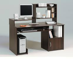best modern computer desk with hutch for modern home office amazing computer desk small