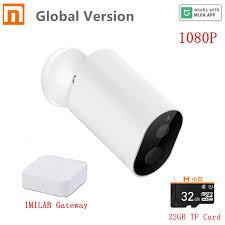 Купите 1080p smart <b>ip</b> camera <b>xiaomi</b> онлайн в приложении ...
