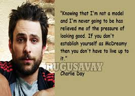 Charlie Day Quotes. QuotesGram via Relatably.com