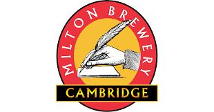 CBOEA2012 <b>Nero Gold</b> — The Milton Brewery, Cambridge Ltd