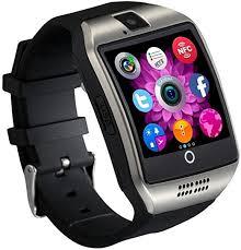 Mgaolo Q18 Smart Watch Smartwatch Bluetooth ... - Amazon.com