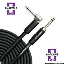 Профессиональный инструмент <b>Analysis Plus</b> аудио <b>кабели</b> ...