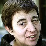 Ana María Moix (Barcelona, 1947 - Barcelona, 28 de febrero de 2014) fue una ... - Ana_Maria_Moix