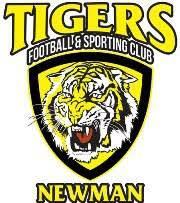 <b>Tigers</b> Football and Sporting Club <b>Newman</b> - Home | Facebook