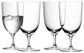 Купить <b>Набор бокалов LSA</b> International для воды Wine 400 мл по ...