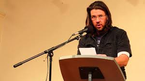 full david foster wallace reads consider the lobster on the full david foster wallace reads consider the lobster on the 2003 maine lobster festival