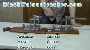 <b>Master</b> Cracker <b>Black Walnut</b> Cracker- Crack Macadamia Nuts ...