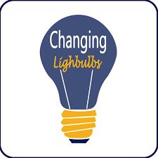 Changing Lightbulbs
