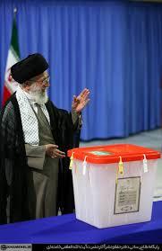 حمایت قاطع رهبر انقلاب اسلامی از شورای نگهبان در انتخابات