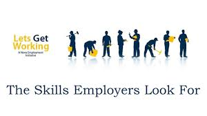 the skills employers look for the skills employers look for