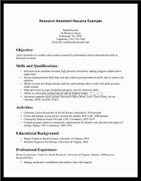 cover letter research assistant resume research assistant resume cover letter resume template resume ideas example research assistant sample by coverlettersresearch assistant resume extra medium