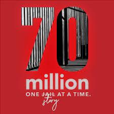 70 Million