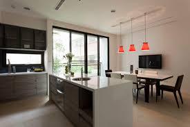 temporary kitchen design ideas