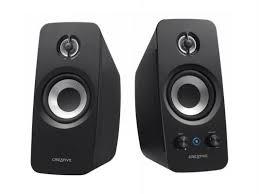 <b>Компьютерная</b> акустика 2.0 <b>Creative T15</b> 51MF1670AA000 купить ...