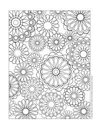 Small Picture Beautiful Simple Coloring Pages Photos Coloring Page Design