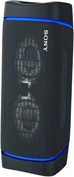 <b>Портативная колонка Sony SRS-XB33</b> Black