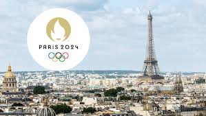 Paris 2024 unveils <b>new</b> Olympic and Paralympic Games emblem ...
