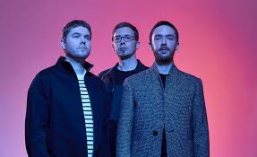 <b>Gogo Penguin</b> | Official Website