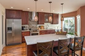To Remodel Kitchen Hire The Best Kitchen Remodeling Contractor Angies List