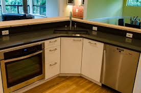 corner sinks design showcase: remodeling  kitchen with corner sink on corner kitchen sink cabinet designs pictures to pin on