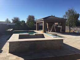 outdoor living spaces gallery see the photo gallery of our outdoor living spaces our general contracting services include full design for outdoor kitchens barbecues fire pits and new