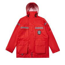 купить <b>Куртка ZIQ & YONI</b> LIFESAVER красный в Москве и Санкт ...