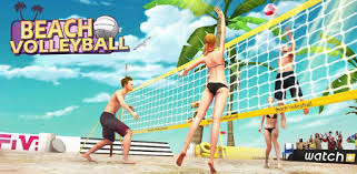 <b>Beach Volleyball</b> 3D - Apps on Google Play